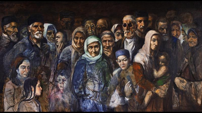 28 лет назад депортацию крымских татар признали незаконной и преступной
