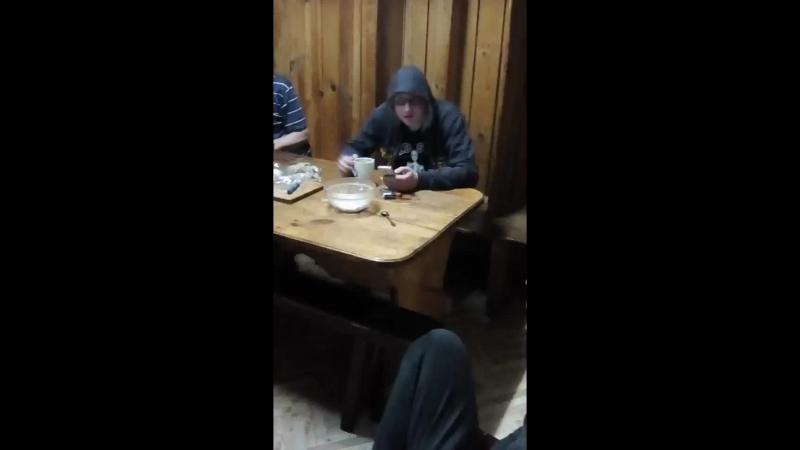 Дмитрий Пятаев - Live