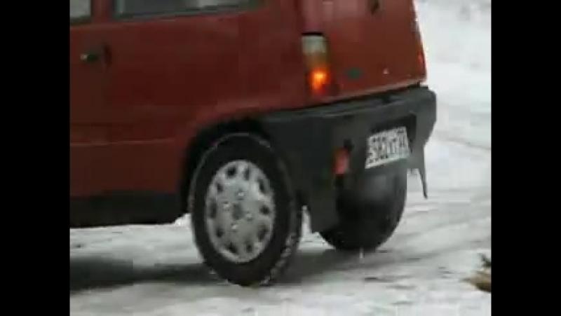 Деревенский романс 2009 1 часть