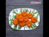 Горячие цыганские мандарины.