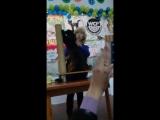 Ура! Мой выпускник Black Heart живёт в Комсомольске на Амуре, получил титул Большой Международный Чемпион! Yay! My graduate Black heart lives in Komsomolsk-on-Amur, received the title of Grand international champion!
