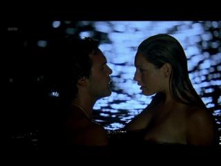 Kelly brook nude - survival island (us 2005) 1080p web