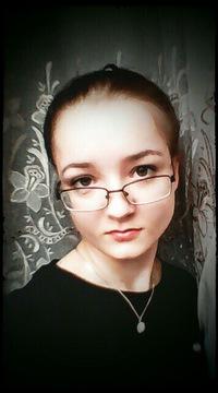 Анна Рыкова