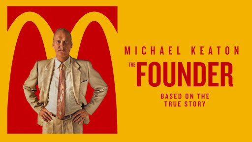 The Founder In Hindi Dubbed Torrent