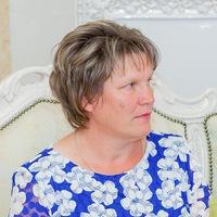 Владимировна Ольга (Глухова)