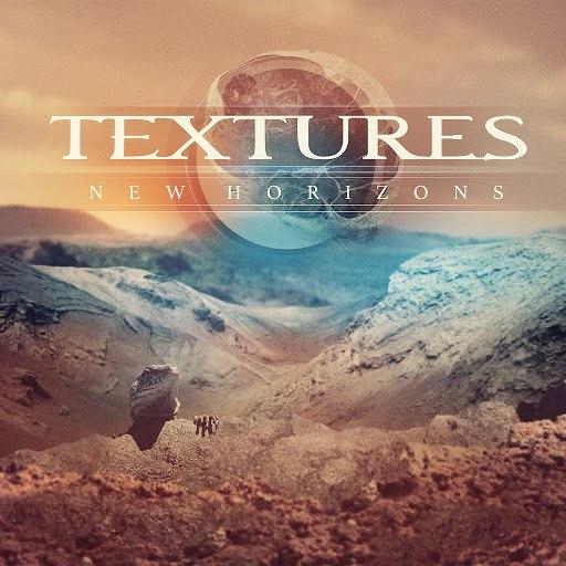 Textures альбом New Horizons