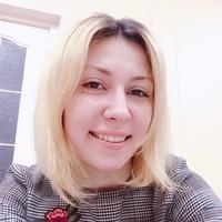 Анечка Харламова