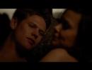 Дневники вампира - 5.15 - Надя и Метт (Озвучка Кубик в Кубе)