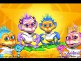 Песня ABC Питомник рифмы 3D-песни для детей Алфавит Райм от GiggleBellies