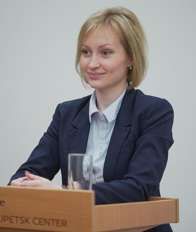 Екатерина Пинаева