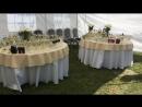 Фуршет на второй день свадьбы