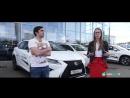 Тест-драйв- новый LEXUS RX350 F-Sport 2017