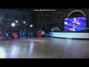 Чемпионат мира по танца Латинсоко Амереканская программа