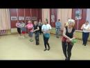 Фитнес-танец - Кукарача