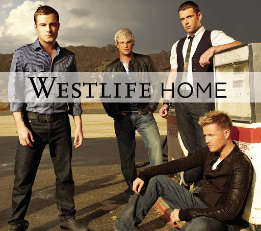 Westlife альбом Home (Soul Seekerz Main Mix)