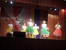 Танцевальный коллектив Импульс. Танец Стиляги