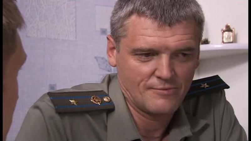 Спецназ ВДВ - Кадетство (2006) [отрывок / фрагмент / эпизод]