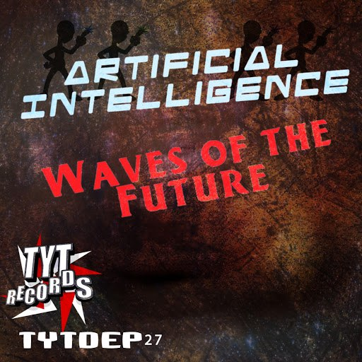 Artificial Intelligence альбом Waves of The Future (Hard Trance Mix)