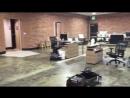 Офисный дрифт