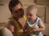 🙈 Игра в Прятки КУ КУ для Малышей 4 месяцев _ Советы Родителям 👪