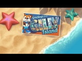 Super Luckys Tale - Дополнение Gilly Island