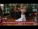 Didem Kinali - Belly Dance on Fox TV