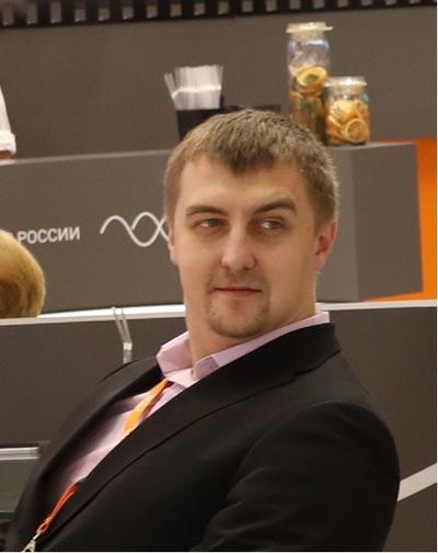 Дмитрий Батьков