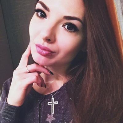 Виктория Курасова