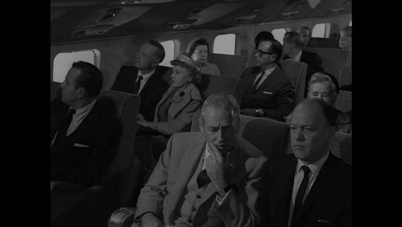 Сумеречная зона.2 сезон.18 серия(Фантастика.Триллер.1960-1961)