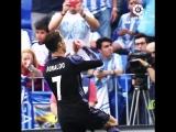 Подборка лучших голов Криштиану Роналду за Реал Мадрид