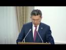 О мероприятиях на биржевой площадке МФЦА Бахыт Султанов
