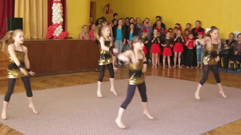 Modern Talking_ взгляд в прошлое, танецакробатика(1)