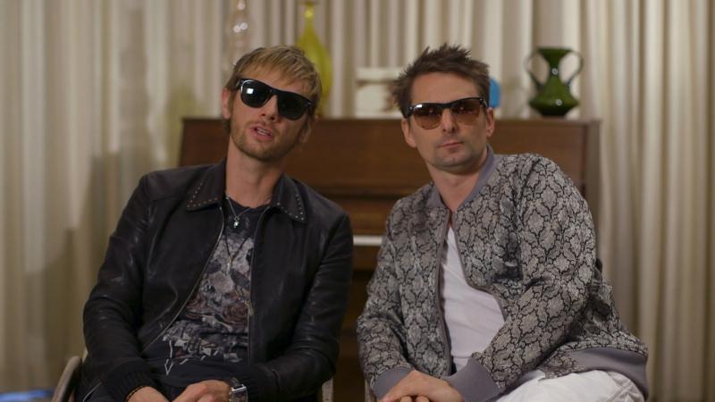 Muse — для Яндекс.Музыки