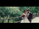 """Промо-ролик, Антон и Гузель """"Wedding luxe"""""""