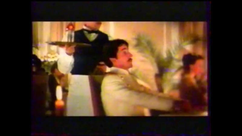 Анонс Отражение, рекламный блок, анонс Пятый ангел (REN TV - НТН-4, 17 января 2004)