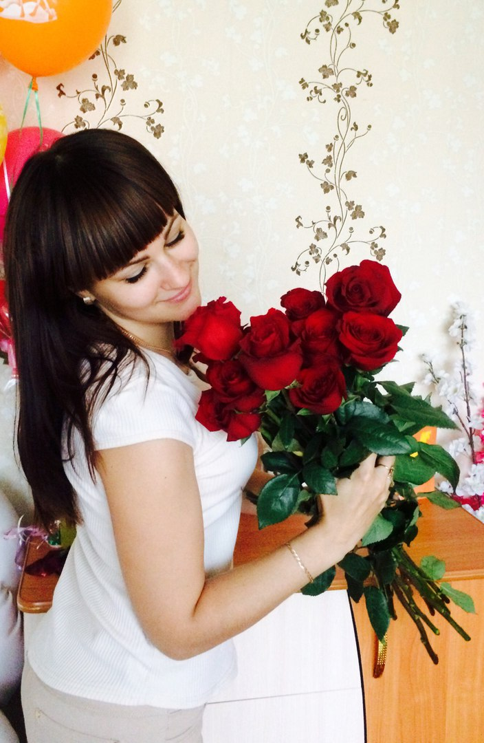 Анастасия Кравченко, Омск - фото №10