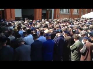 Таьзет Яндиевой Марем