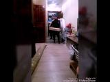 Превращение кухни в спальню 4 серия
