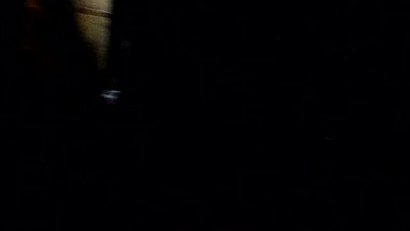 Начало ночной смены на 100гомиков в Ночь Лунного Затмения