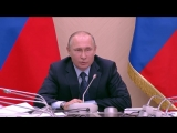 🎯 Путин и Герман Греф про Биткоин и Блокчейн _ Нам это нужно, чтобы обеспечить прорыв!