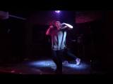 MAJOR BOY - Hell (LIVE)