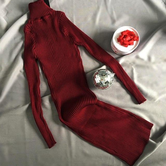 Платье лапша цвета бордо