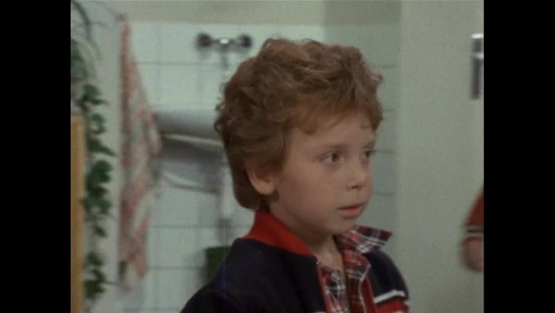 Мы все, обязательно посещающие школу (1984) 5 серия из 13