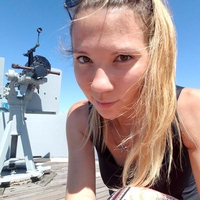 Анна Тимохова