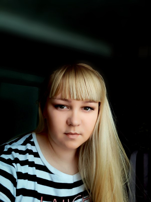 Оксана Котенко | Энгельс