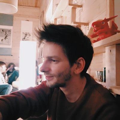 Фёдор Скуратов