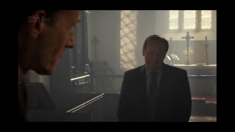 MIDSOMER MURDERS S14E06 THE NIGHT OF THE STAG