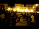Flash Mob of Italian dance school WITTY BEAT 2016