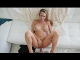 Brett Rossi (Horny Stepmom Massages Stepson's Huge Cock) sex porno
