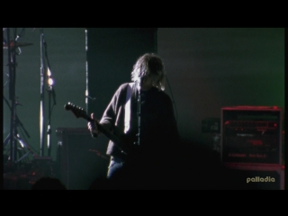 Nirvana: live at the paramount theater, seattle, wa, us